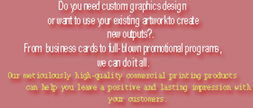 Business promotional content