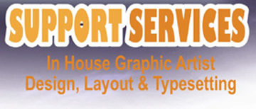 Support service by Xpress Litho Limited
